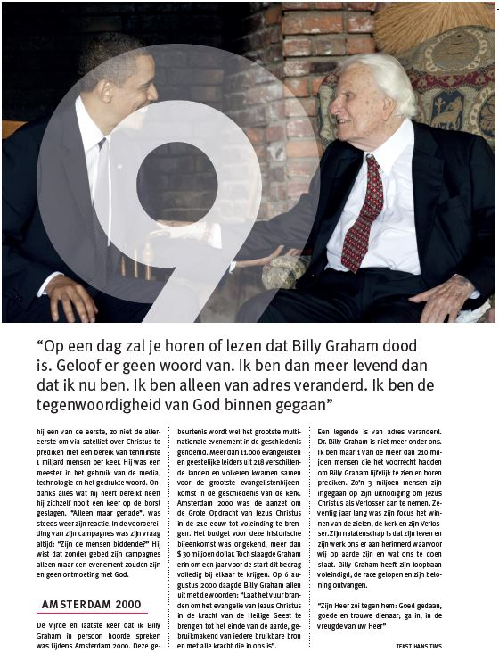 Artikel 3 Billy Graham van Hans Tims CLM jun 2018 -3-